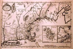 New England 1720