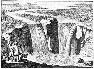 Hennepin Falls