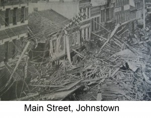 Main Street Johnstown