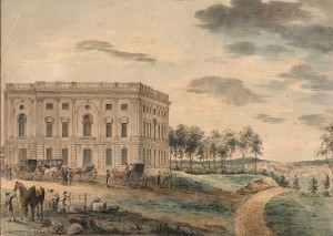 Washington DC 1800