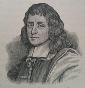 Cecil Calvert