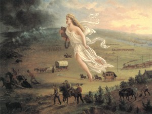 Manifest Destiny Doctrine