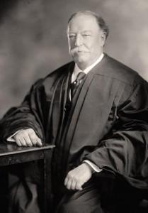 Justice Taft